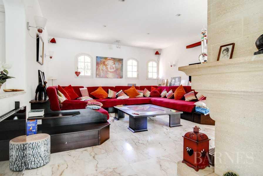 Saint-Tropez  - Maison 9 Pièces 4 Chambres