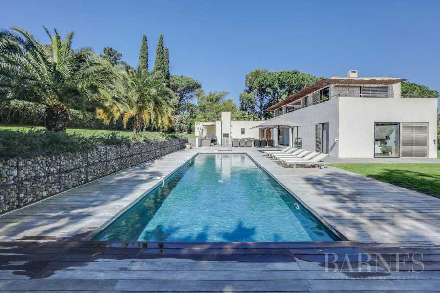 GASSIN - Contemporary villa near Saint-Tropez picture 10