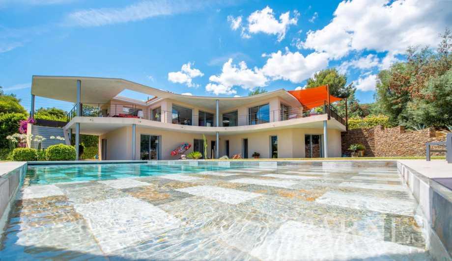 Grimaud  - Villa 7 Pièces 4 Chambres