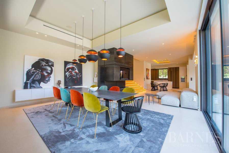 Saint-Tropez  - Villa 9 Pièces 5 Chambres