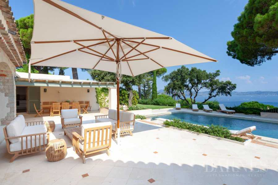 Saint-Tropez  - Villa  7 Chambres