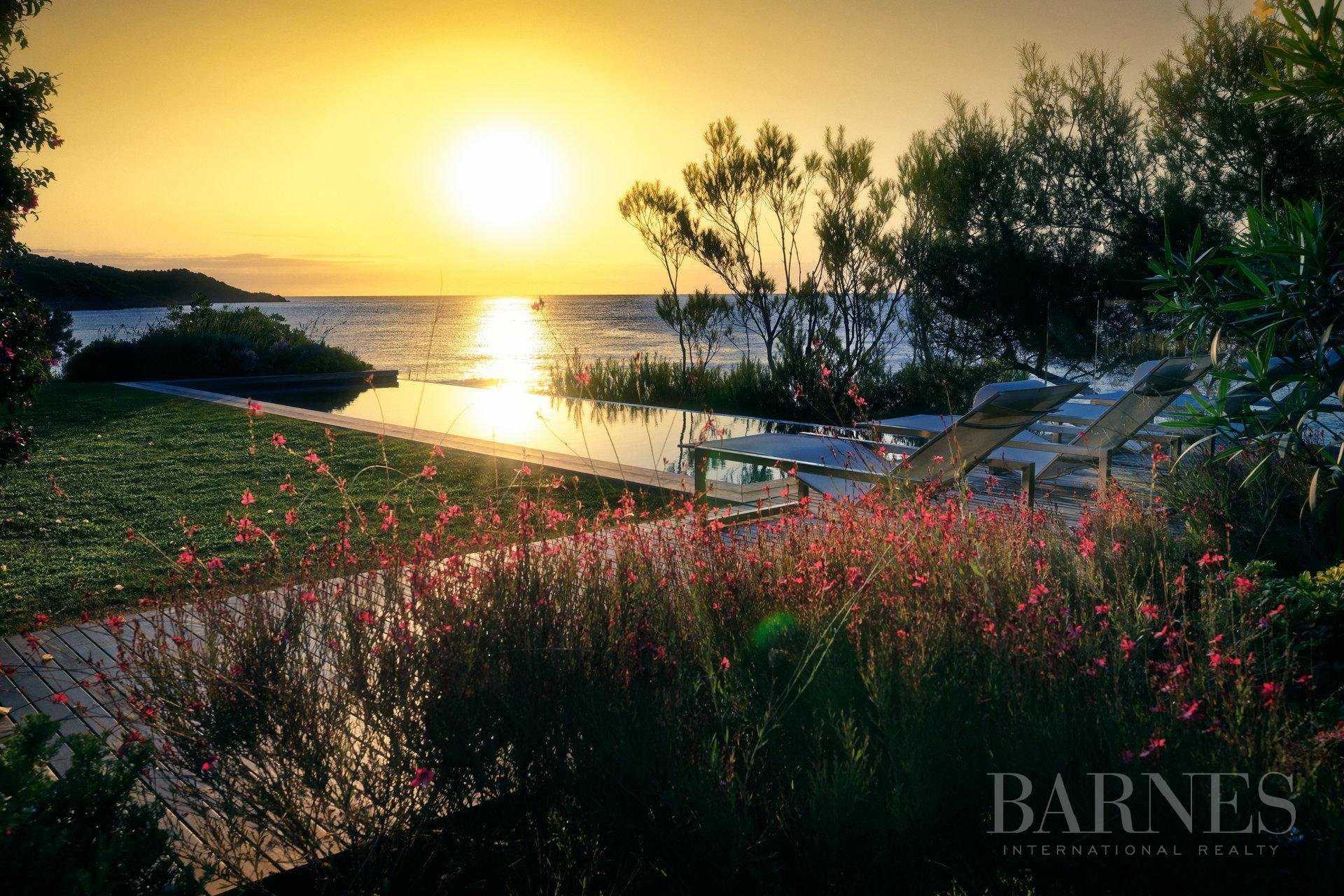 Ramatuelle  - Villa  4 Chambres