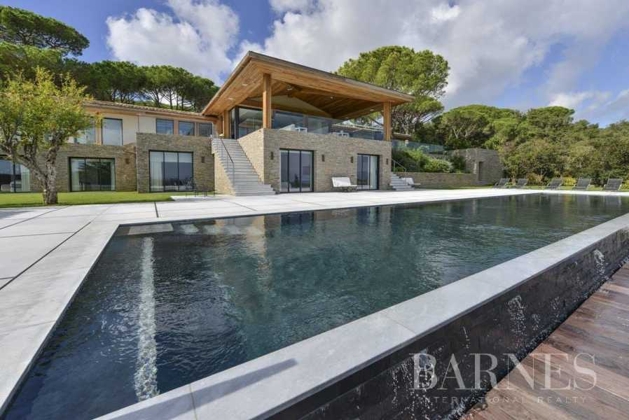 Saint-Tropez  - Villa 9 Bedrooms