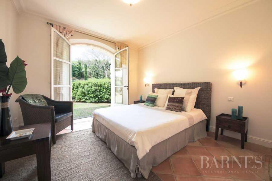 Saint-Tropez  - Villa 8 Pièces 6 Chambres