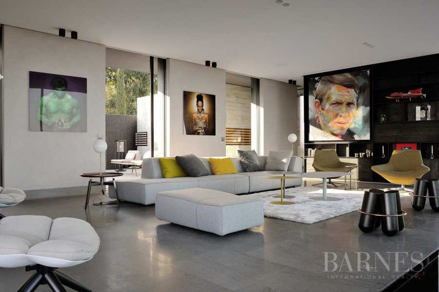 Ramatuelle  - Villa  8 Chambres