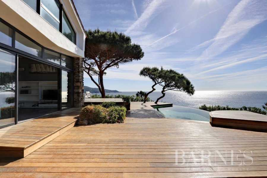 Ramatuelle  - Villa 5 Bedrooms
