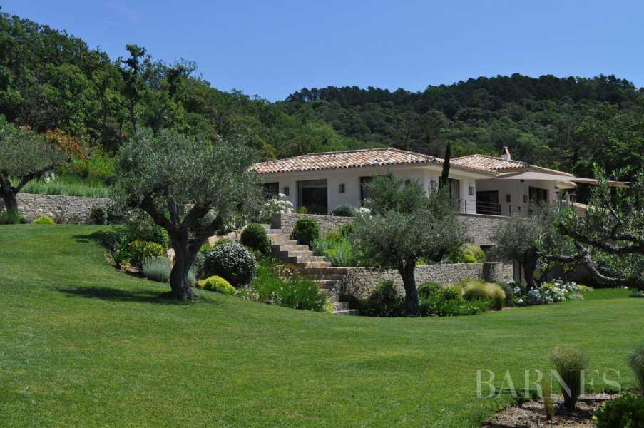 GASSIN - Magnifique villa de 7 chambres - Piscine - Golf privé picture 11