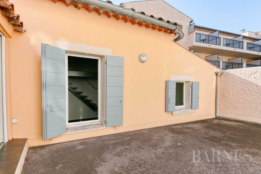 Saint-Tropez  - Apartment 2 Bedrooms