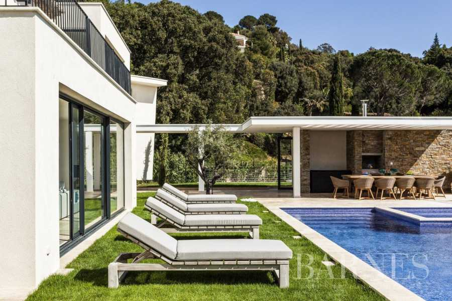 Saint-Tropez  - Villa 10 Bedrooms