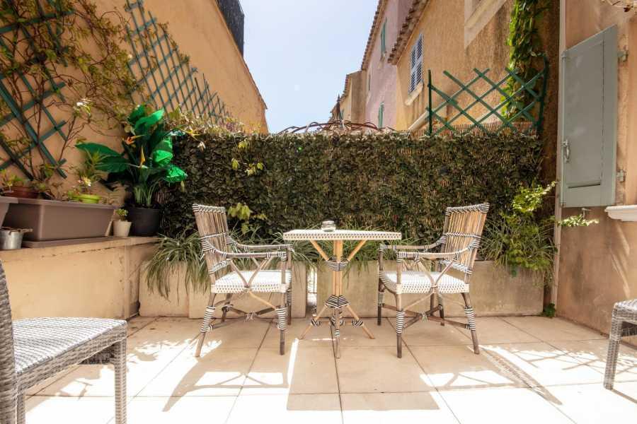 Saint-Tropez  - Apartment 1 Bedroom