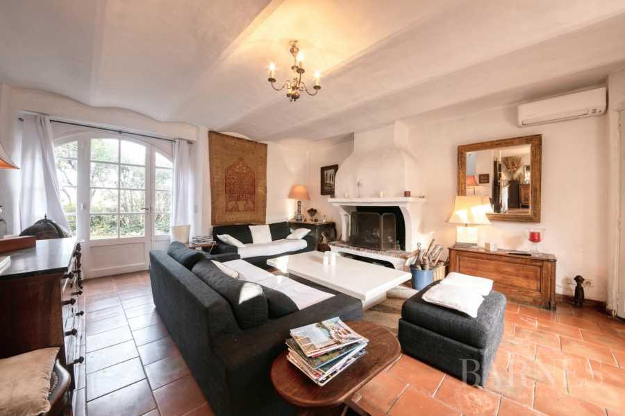 Ramatuelle  - Villa 7 Pièces 4 Chambres
