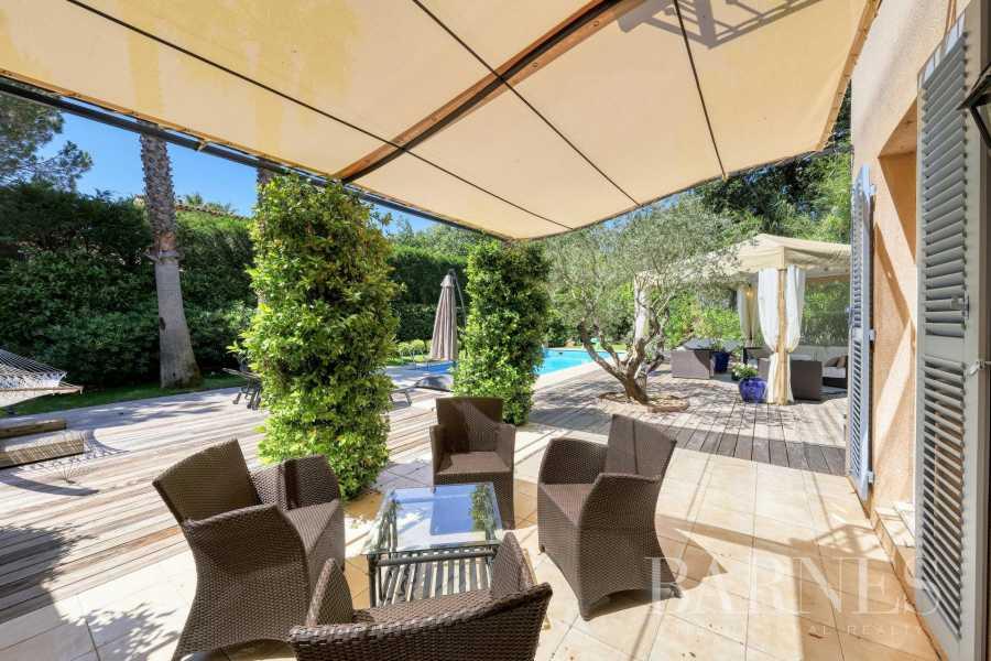 Saint-Tropez  - Maison 8 Pièces 4 Chambres