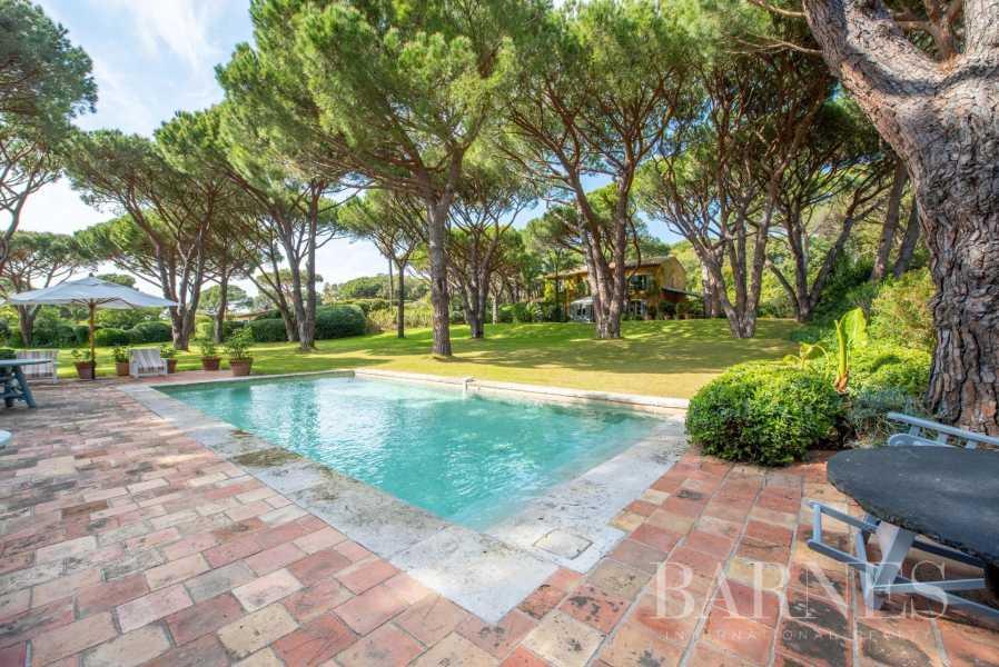 Saint-Tropez  - Villa 16 Pièces 12 Chambres