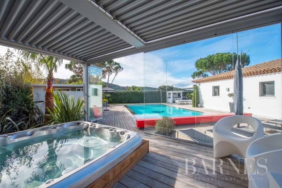 Saint-Tropez  - Villa 8 Pièces 4 Chambres