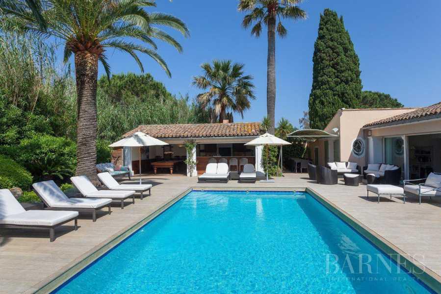 Saint-Tropez  - Villa  5 Chambres