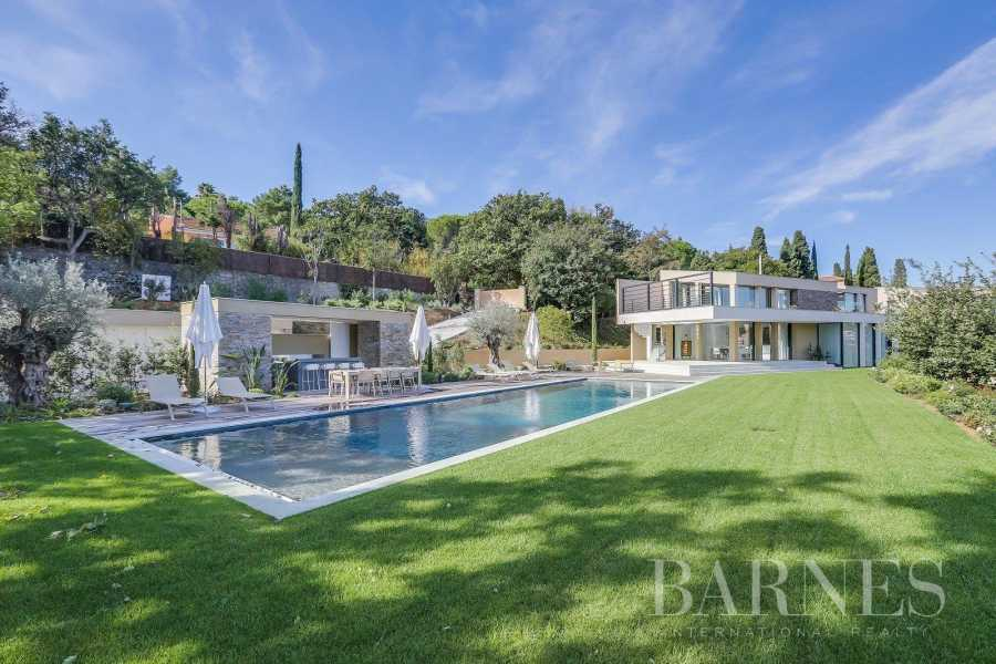 Saint-Tropez  - Villa 5 Bedrooms