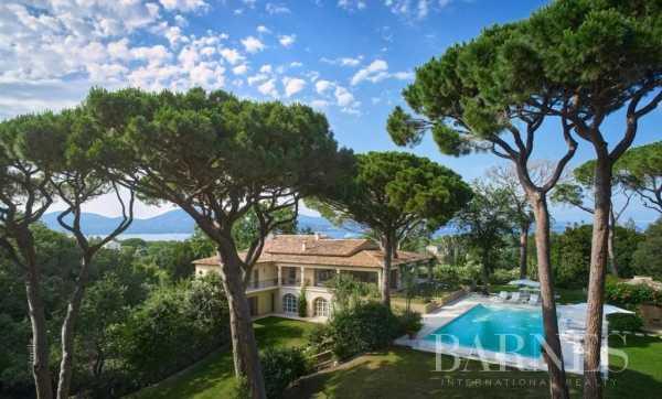 Villa Saint-Tropez  -  ref 5296266 (picture 3)