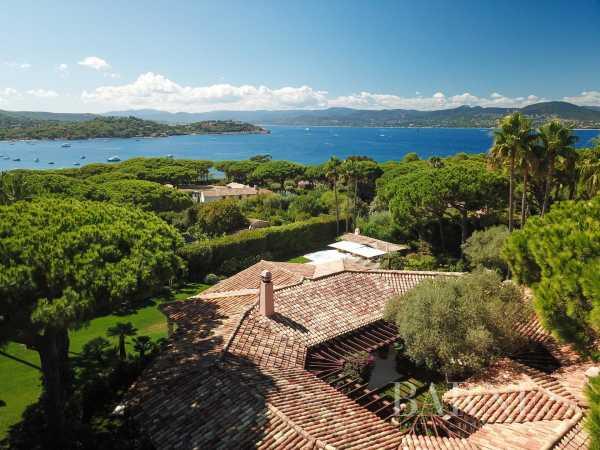 Villa Saint-Tropez  -  ref 4282229 (picture 1)