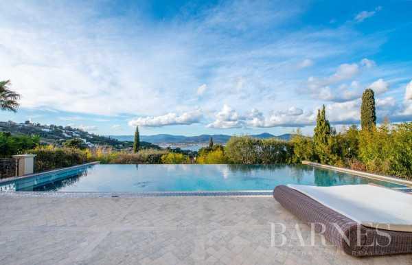 Villa Gassin  -  ref 4799804 (picture 3)