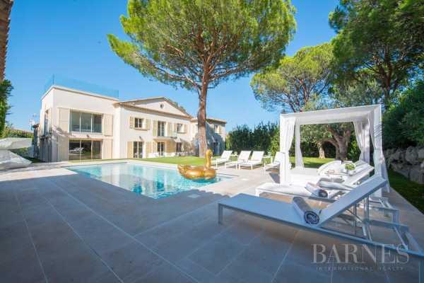 Villa Saint-Tropez - Ref 2950589