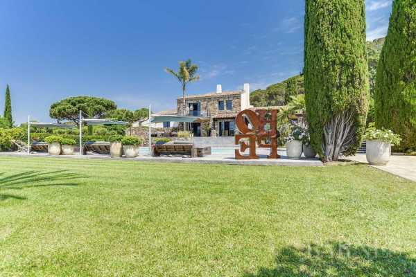 Villa Ramatuelle  -  ref 2947969 (picture 3)