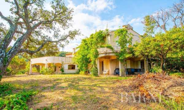 Villa Ramatuelle  -  ref 4361041 (picture 2)