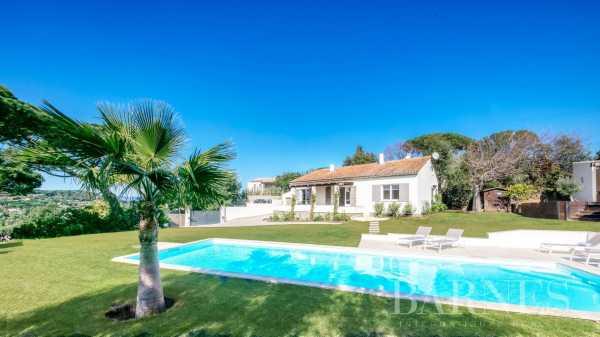 Villa Saint-Tropez - Ref 3618960