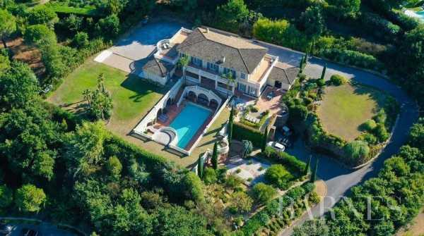Villa Ramatuelle  -  ref 4495861 (picture 1)