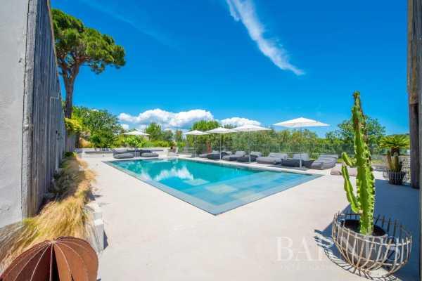 Villa Ramatuelle  -  ref 4557688 (picture 3)