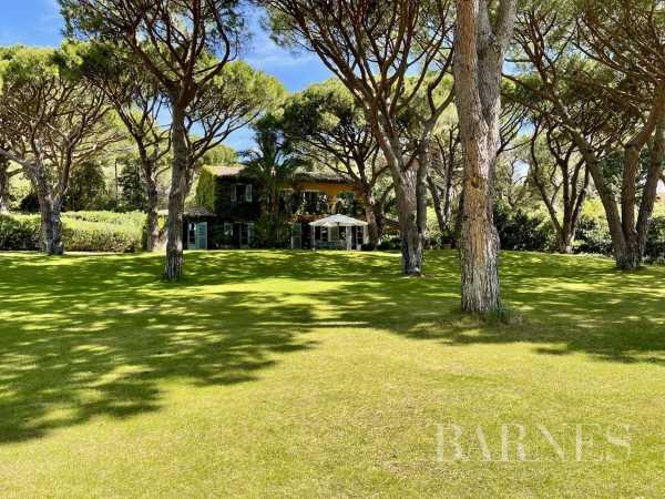 Villa Saint-Tropez  -  ref 5251800 (picture 2)