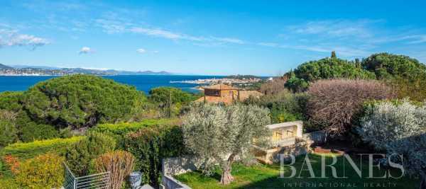 Villa Saint-Tropez  -  ref 4855818 (picture 3)