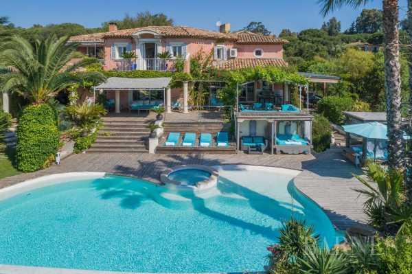 Villa Ramatuelle  -  ref 3324282 (picture 3)