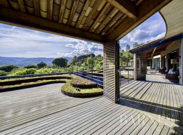 Villa Grimaud  -  ref 5381320 (picture 2)