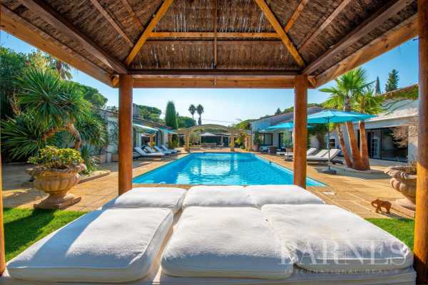 Villa Ramatuelle - Ref 4299210