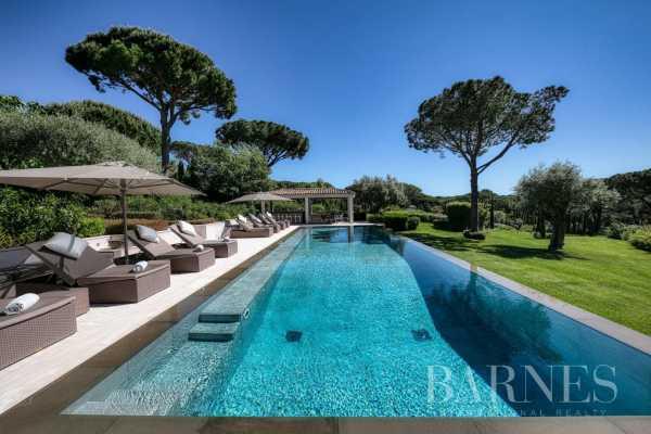 Villa Saint-Tropez  -  ref 3907575 (picture 1)