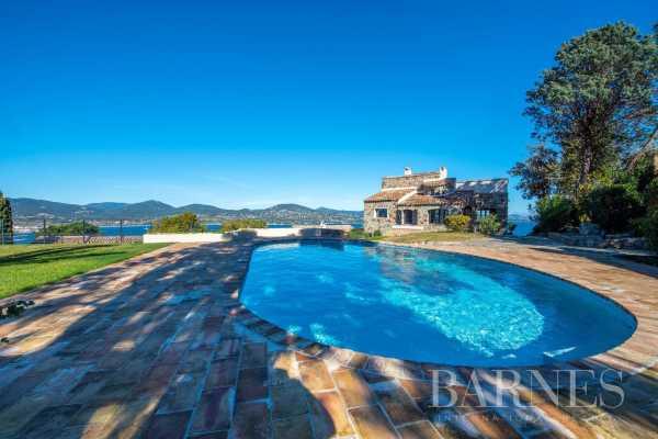 Villa Gassin  -  ref 4855827 (picture 3)