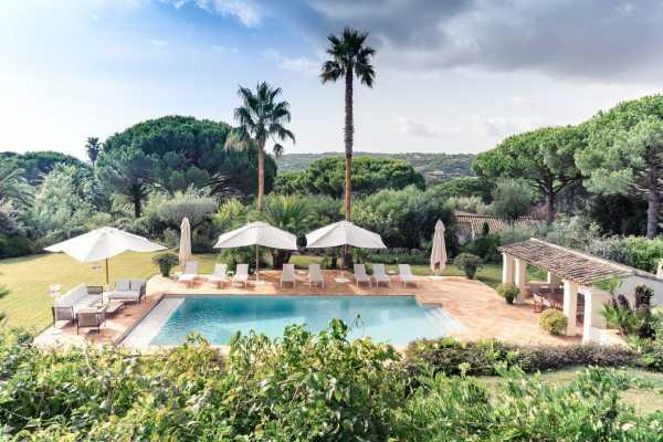 Villa Saint-Tropez - Ref 3462868