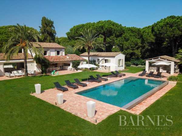 Villa Ramatuelle  -  ref 4918927 (picture 2)