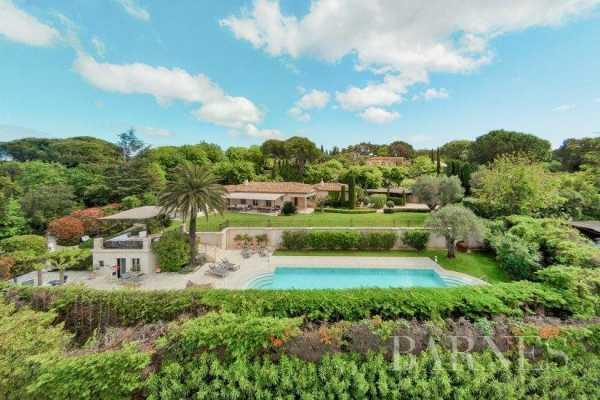 Villa Saint-Tropez  -  ref 2213460 (picture 3)