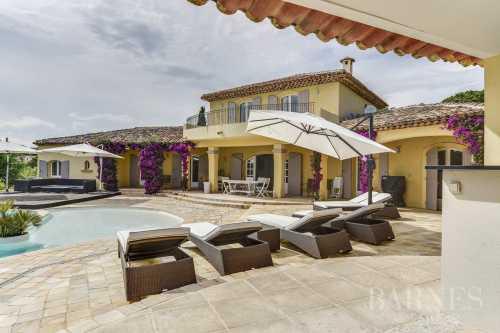 Villa Ramatuelle  -  ref 2213567 (picture 2)