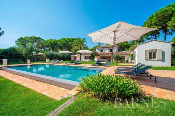 Villa Ramatuelle  -  ref 4918927 (picture 1)