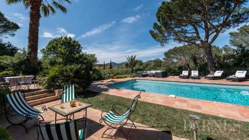Villa Gassin - Ref 2692398