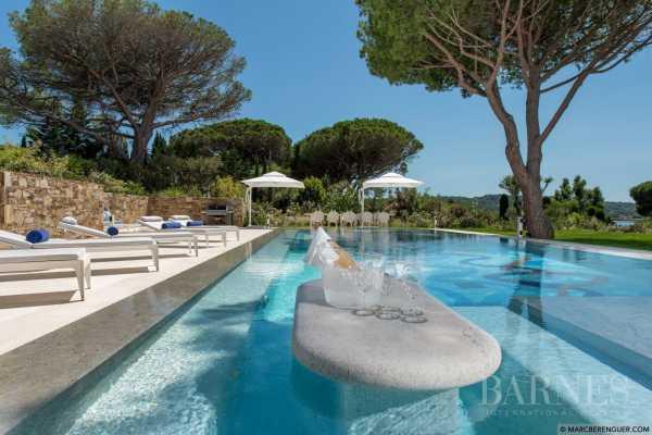 Villa Saint-Tropez  -  ref 3076205 (picture 3)