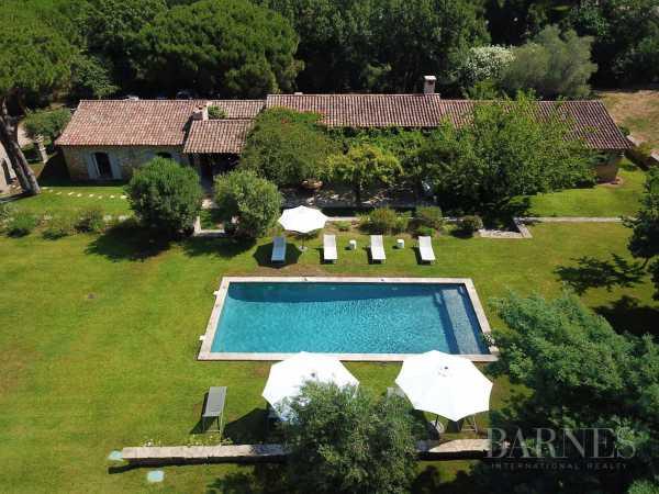 Villa Ramatuelle - Ref 3164401