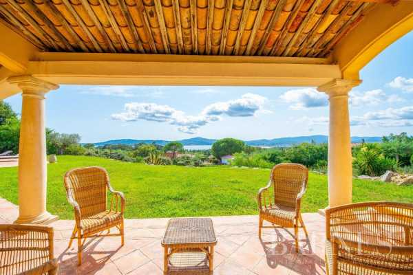 House Grimaud  -  ref 3607136 (picture 1)