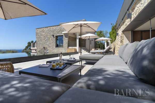 Villa Saint-Tropez - Ref 3068720