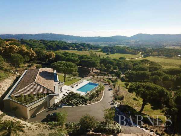 Villa Ramatuelle  -  ref 3568887 (picture 1)