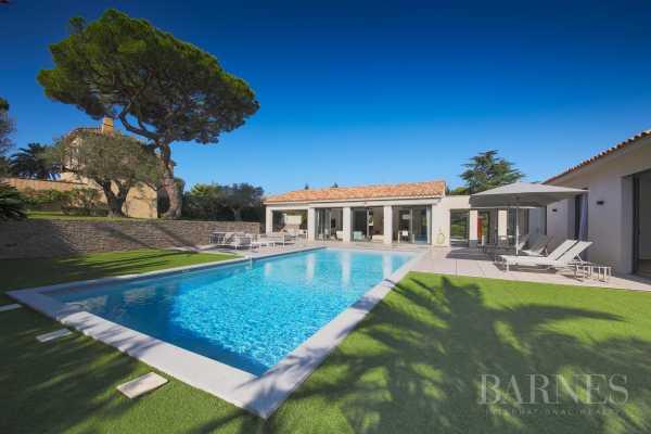 Villa Saint-Tropez  -  ref 3002474 (picture 2)