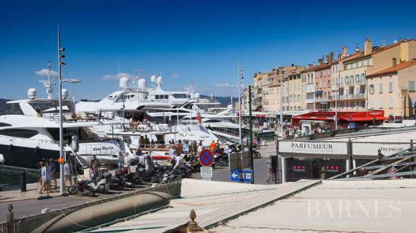 Apartment, Saint-Tropez - Ref 2692768
