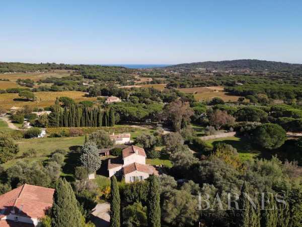Villa Ramatuelle  -  ref 5237933 (picture 1)